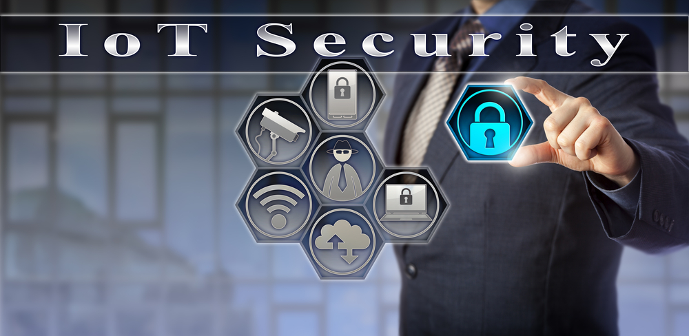 IOT Security Awareness Training
